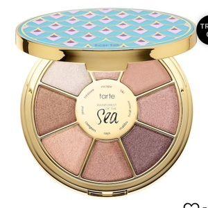 Tarte Highlighting Eyeshadow Palette